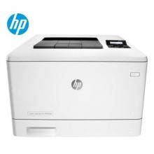 惠普(HP) 打印机 454NW A4彩色激光打印机 单功能打印