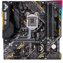 华硕(ASUS)TUF B360M-PLUS GAMING S 游戏主板支持9100F/9400F/9500/9700F(Intel B360/LGA 1151)