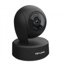 TP-LINK 300万云台无线网络摄像机 摄像头 监控          摇头机