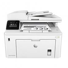 惠普(HP) 打印机227fdw黑白激光 多功能 复印机 扫描机 一体机 227fdw