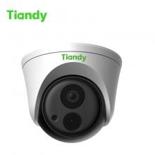 天地伟业TC-C12HN 配置:I3/E/C(2.8\4mm) 200万POE半球 半球摄像机 摄像头  可电话咨询  一比一送T恤