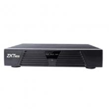 中控录像机 ZK-FNVR9004 人脸识别NVR  4路录像机 支持远程访问,自带域名服务功能 四路网络高清录像机 支持自动组网 一键添加设备