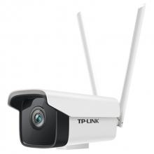 (5G)TL-IPC525C-4-W11 H.265 200万室外5G双频有线和无线网络摄像机 支持2.4GHz和5GHz双频双天线Wi-Fi 室内外通用 监控摄像机 监控摄像头