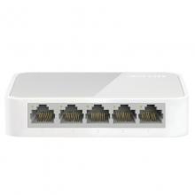 TP-LINK TL-SF1005+ 5口百兆交换机