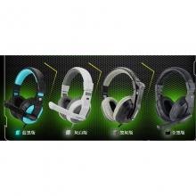 佳合耳机 CT-770 头戴材质轻盈佩戴舒适 40mm重低音动圈式扬声器 头戴式耳机 耳麦
