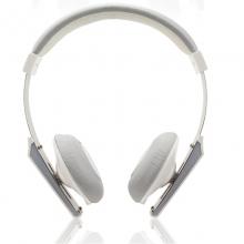 佳合耳机 CT-656 镀镍直插立体声3.5插头X2 头戴式耳机 耳麦