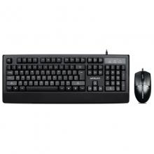 朗森LT-SJ3 U+U套装 新品上市 商务有线键鼠套装