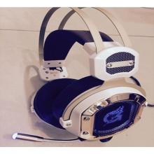 佳合耳机 M10竞技游戏专供 头带坚固耐用 双边震动效果 游戏耳机