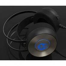 佳合耳机 K35 电竞游戏耳机 头带坚固耐用 双边震动效果