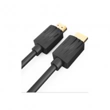 高多3米HDMI高清显示线 HDMI 1.4版 支持3D 超值性价比线芯纯铜、OD6.5