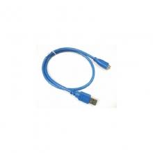 高多 GD-U21 0.6米 黑  USB 3.0 数据传输线(PP袋)