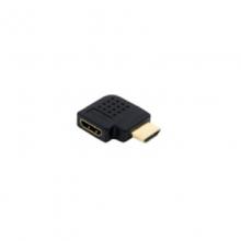 高多 GD-K56 HDMI弯头A款 转接头 (PP袋)