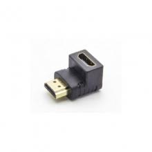 高多 GD-K57 HDMI弯头B款 转接头 (PP袋)