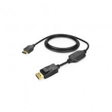 高多 GD-K67 1.8米 HDMI公 转 DP公转接线 HDMI公 转 DP公 转接线
