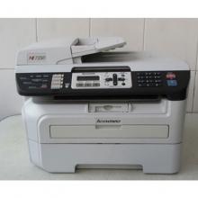联想M7250 M7250N7205黑白激光打印机一体机 身份证复印机