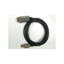 高多 GD-K71 1.8米 黑色 MiniDP 转 DP公 转接线 MiniDP 转 DP公 转接线 1080P 60Hz