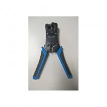 高多 GD-B16 网线钳 6P/8P两用,工程级20mm坚韧钢,防滑胶手柄,棘轮设计