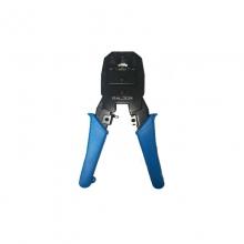 高多 GD-B12(Q02)网络钳 4P/6P/8P三用工程级20mm坚韧钢,防滑胶手柄,赠送多功能剥线刀