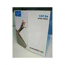 高多 GD-W550(达标线)超五类高速网络工程线GD-W550是超五类网线导体高纯度无氧铜;多股铜,高密度双绞线,PVC全新环保材料,半透明灰白色质感