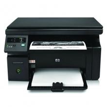 【二手商品】   二手HP惠普M11361213126A127nf128nf 激光平板复印打印一体机