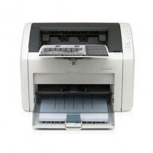 【二手商品】     二手惠普HP1022 hp1022N激光打印机A4高速黑白激光网络打印机家用