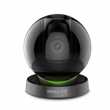 大华 乐橙无线家用摄像头手机远程1080P高清监控器TP7          摇头机