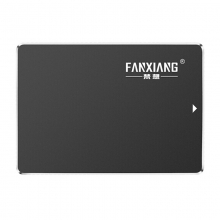 梵想(FANXIANG)128GB 工包SSD固态硬盘 SATA3.0接口 2.5寸固态硬盘 梵想1固态硬盘
