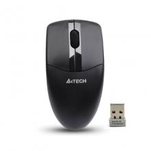 双飞燕 G3-220 台式机笔记本无线鼠标USB鼠标 商务办公家用无线鼠标