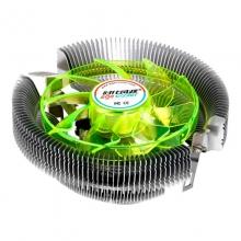 时代风源 D500CPU散热器 适用于115X系列 i3 i5 775 AMD