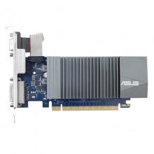 华硕(ASUS)GT710-SL-1GD5-BRK 游戏显卡