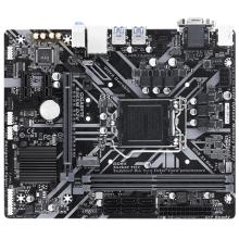 技嘉主板B365M D2VX-SI 工包SI机种/支持M.2固态B365M-D2VX