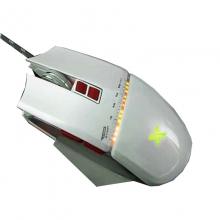 X80指挥官鼠标游戏炫光鼠标