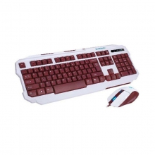 X-S388 P+U键盘鼠标套装