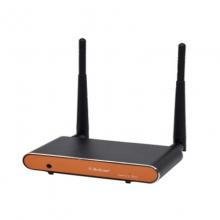 无线同屏器5G工程机  30米超远距离无线投屏支持安卓/苹果手机一键直连  支持平板/笔记本  win7/win8需下载 易连 APP win10系统一键直连 高增益双天线