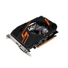 技嘉(GIGABYTE) GT1030 OC 2G 电脑游戏GV-N1030OC-2GI显卡