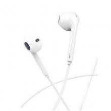 贝呗美MB-807 苹果工艺半入耳式耳机 白色、黑色 手机耳机