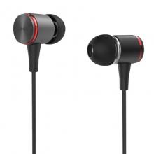 贝呗美M513/M515 原装工艺金属耳机 黑、蓝、银 超强的低音效果,高端铜环喇叭配置 音质具佳 手机耳机