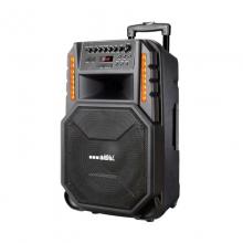 奥迪诗高品质音响TE-12B 战神户外拉杆音响音箱