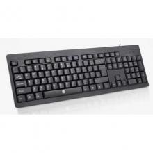 相思豆S71 商务键盘 黑色 独家私模产品 中规中矩外形