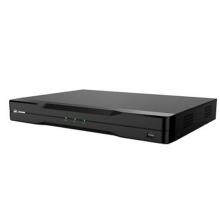 中维世纪 JVS-ND6161-H-LO 网络硬盘录像机(16路)H.265网络硬盘录像机16路500w接入单盘位手机远程