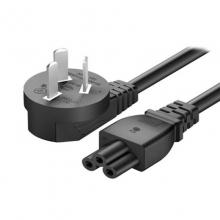 1.8米三孔电源线带独立包装