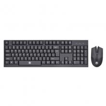 相思豆KM900无线键鼠套装 办公键鼠套装 电脑笔记本家用套装