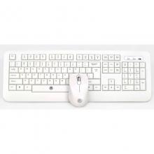 相思豆KM500无线键鼠套装 办公键鼠套装 电脑笔记本家用套装