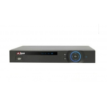 大华同轴录像机DH-HCVR5104H-V2  不支持模拟网络摄像头