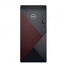 戴尔(DELL)成就5090 高性能 商用办公 台式电脑主机R14N8R(九代i5-9400 4G 1T 四年服务)