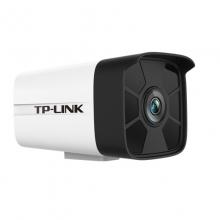 400万普联(TP-LINK)监控摄像头6灯红外夜视防水监控设备高清商用摄像头DC供电 TL-IPC546H 6灯400W