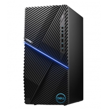 戴尔DELL G5 5090-R18N8B 电竞游戏 高性能 台式电脑主机【九代i7-9700 16G 2TB+512GSSD RTX2060 6G独显 】(不带键鼠)