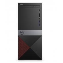Dell/戴尔 成就3671-R13N8R 九代酷睿i3-9100 4GB 1TB 台式电脑办公家用商用学生电脑主机 无线网卡 蓝牙