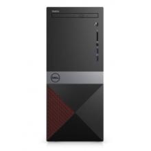 戴尔/Dell Vostro 3671-R18N7R  i5-9400 8GB 1TB+256GB NV GT 730 2G 独显 商用办公台式机电脑 键鼠 WIFI 蓝牙 三年上门
