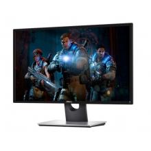 戴尔(DELL) SE2417HG 23.6英寸2毫秒响应 高清电竞游戏电脑显示器